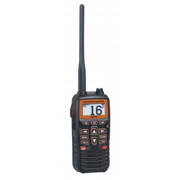 VHF Standart Horizon